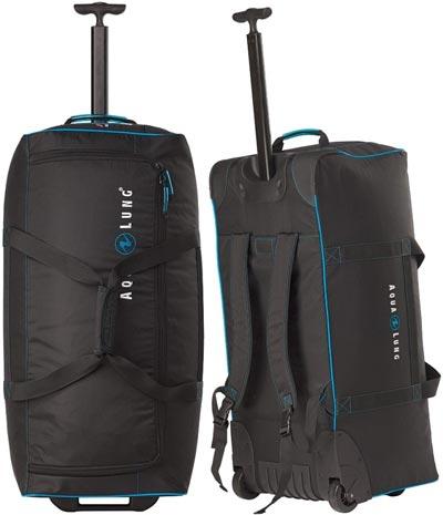 Сумки и чемоданы для дайвинга рюкзаки милтек украина