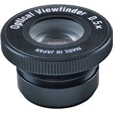 Sea & Sea 0.5X Optical Viewfinder #46108