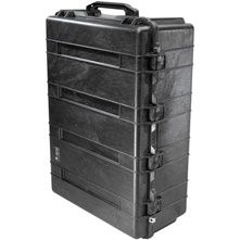 Pelican 1730 Transport Case with no foam