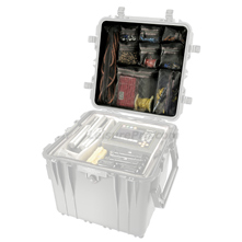 Pelican Lid Organizer for 0370 Case #0379