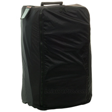 XS Scuba Travel Covers