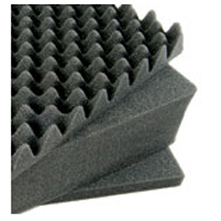 Pelican Replacement Foam 3 Piece Set for 1080 Case