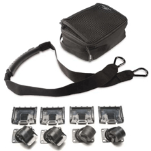 Pelican Cube Case Mobility Package