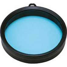 Sea & Sea Replacement Color Temperature Enhancer Filter for the LX-33 Video Light #48105