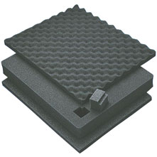 Pelican Replacement Foam 3 Piece Set for 1170 Case
