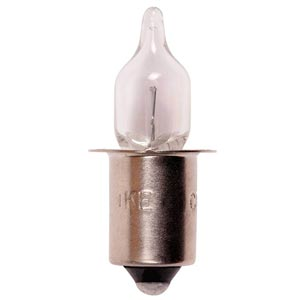 Ikelite 10.4 Volt Special Very High Intensity Bulb for RCD Super 8 lite (0042.58)