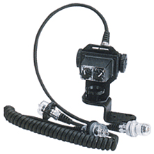 Sea & Sea Guide Number Controller for the YS-350TTL/Pro Underwater Flash.