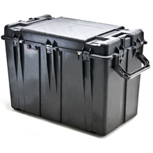 Pelican 0500 Transport Case, Black